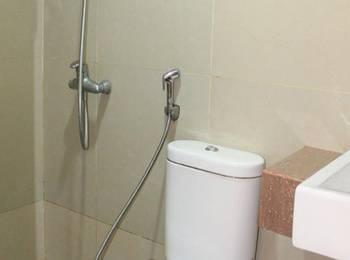 J iCon Residence Balikpapan Balikpapan - One Bedroom Apartment Regular Plan