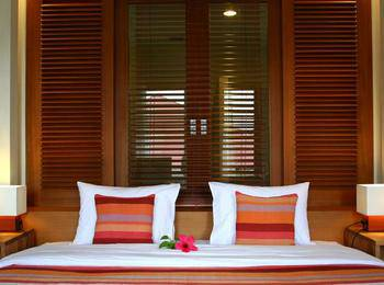 Billiton Hotel Belitung - Super Deluxe Regular Plan