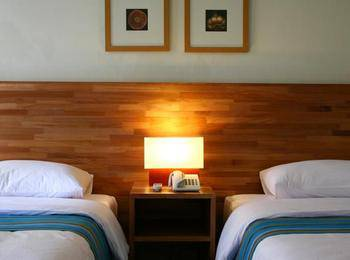 Billiton Hotel Belitung - Standard Double / Twin Best Deal