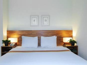 Billiton Hotel Belitung - Deluxe Room Regular Plan