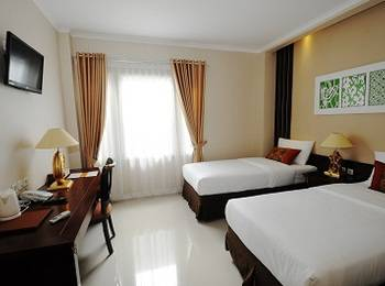 Sofyan Inn Srigunting Bogor - Superior Room With Breakfast Regular Plan
