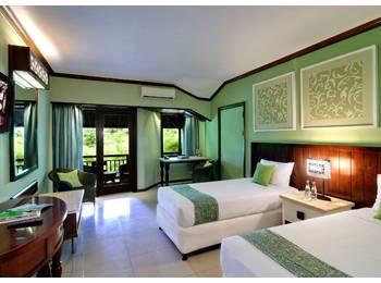 Bali Garden Beach Resort Bali - Kamar Superior Regular Plan