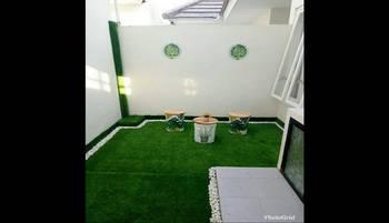 Villa Permata Garden Batu