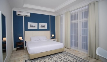 Rumah Kertajaya Surabaya - Premier Regular Plan