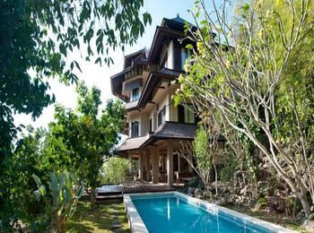 Casa Di Labuan Villa