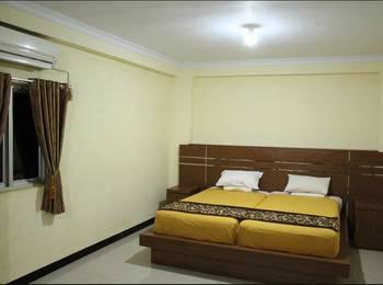 Qieran Hotel Syariah Bengkulu - Standard Room Regular Plan