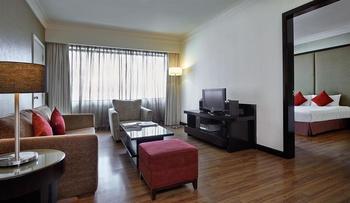 Novotel Kuala Lumpur City Centre - Junior Suite Regular Plan