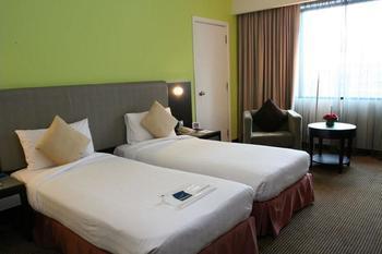 Novotel Kuala Lumpur City Centre - Superior Room Regular Plan