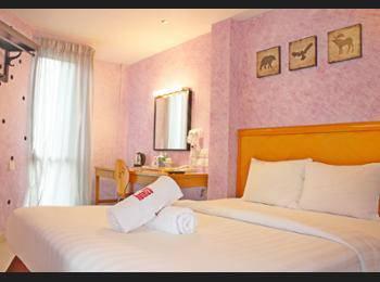 Hote123 Kuala Lumpur - Premium Room Regular Plan