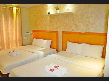 Hote123 Kuala Lumpur - Family Room Regular Plan