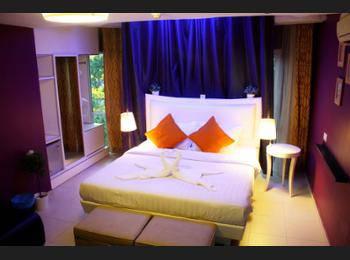 Hote123 Kuala Lumpur - Penthouse Deluxe Regular Plan
