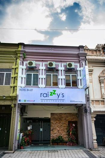 Raizzy's Guesthouse