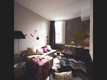 ARTOTEL Thamrin - Studio Regular Plan