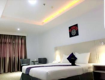 Hotel 89 Batam - Deluxe Room Hemat 10%