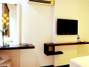 Hotel 89 Batam - Standard Room Regular Plan