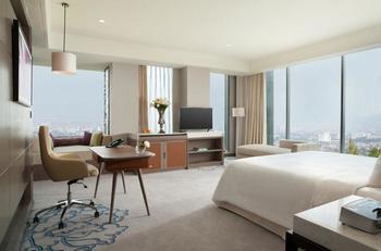 InterContinental Bandung Dago Pakar - Club Room, 1 King Bed Regular Plan