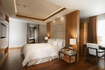 InterContinental Bandung Dago Pakar - Villa, 1 King Bed Regular Plan