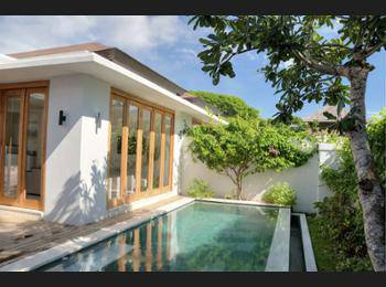 Kokomo Resort Gili Gede Lombok - 1 Bedroom Pool Villa Regular Plan