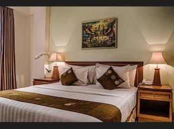 Sara Residence Bali - Apartment, 2 Bedrooms, Pool Access Hemat 40%