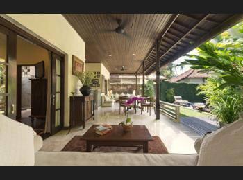 Villa Eight