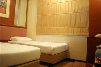 Hotel 81 Geylang - Twin Room, 2 Twin Beds Regular Plan