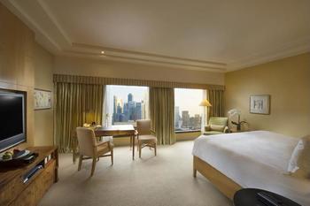 Conrad Centennial Singapore - Room, 1 King Bed, Accessible Regular Plan