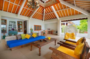 Little Ubud River View Villa Bali - Villa (Hidden Seroja) Pesan lebih awal dan hemat 55%