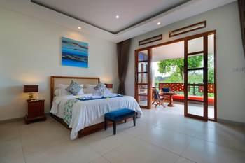 Little Ubud River View Villa Bali - Suite (Ruby) Pesan lebih awal dan hemat 55%