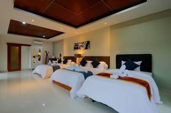 Little Ubud River View Villa Bali - Suite (Saphire) Pesan lebih awal dan hemat 55%