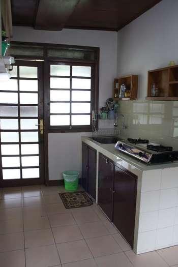 Villa Kota Bunga Widuri Cianjur - Villa, 3 Bedrooms Regular Plan