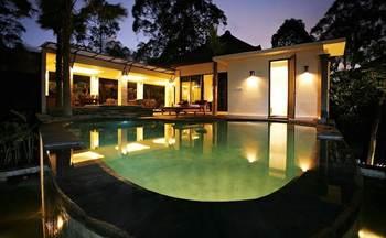 The Ayu Kintamani Villa at Toya Devasya