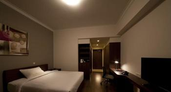 Sancrest Residence Deltamas Bekasi - Deluxe Room Regular Plan