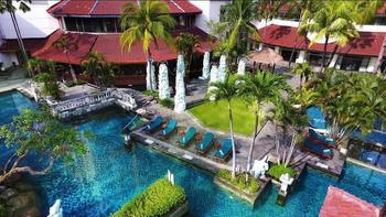 Sheraton Surabaya Hotel and Towers