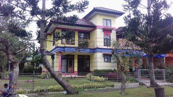 Villa Kota Bunga Blok K