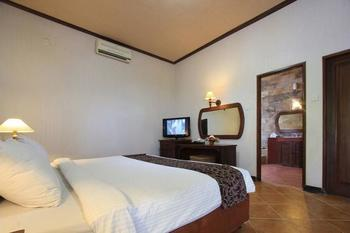 The Taman Ayu Bali - Vila, 1 kamar tidur Regular Plan
