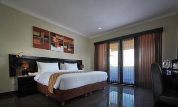 The Taman Ayu Bali - Kamar Deluks (Deluxe Wing) Regular Plan