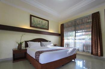 The Taman Ayu Bali - Kamar Superior Regular Plan