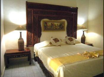 Jambu Inn Sanur Beach Bali - Deluxe Room Hemat 20%