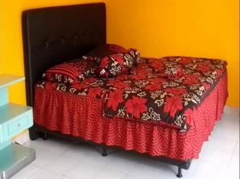 Villa Puncak Resort Cianjur - Villa, 6 Bedrooms Regular Plan
