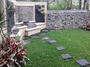 Villa Puncak Resort Cianjur - Villa, 5 Bedrooms Regular Plan