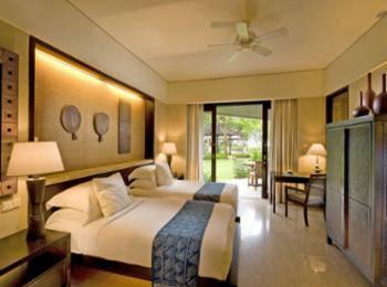 Conrad Bali - Kamar Twin Deluks, pemandangan kebun Regular Plan