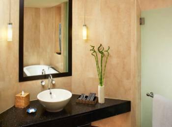 Conrad Bali - Deluxe Family Room - Bed & Breakfast Regular Plan