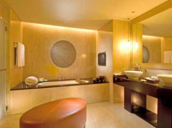 Conrad Bali - Conrad Suite, Kamar Twin Regular Plan