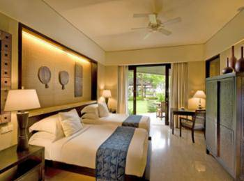 Conrad Bali - Kamar Twin Deluks, pemandangan resor Regular Plan