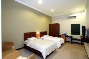 The Studio One at Nusa Dua Bali - Junior Suite Regular Plan