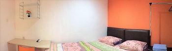 Orienchi House Jakarta - Economic Twin Room Regular Plan
