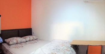 Orienchi House Jakarta - Twin Room, Shared Bathroom Regular Plan