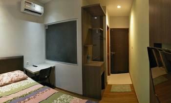 Orienchi House Jakarta - Standard Twin Room Regular Plan