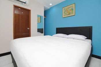 Sky Inn Persatuan 13 Jakarta Jakarta - Kamar Double Superior Regular Plan