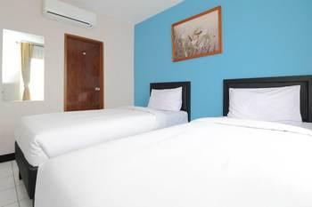 Sky Inn Persatuan 13 Jakarta Jakarta - Kamar Twin Superior Regular Plan